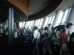 Ramenya Tokyo Sktytree