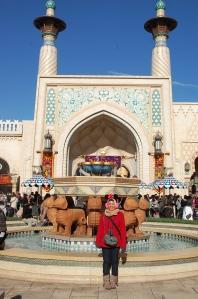 Arabian World